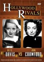 Hollywood Rivals Collection - Joan Crawford &amp; Bette Davis