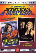 Evening of Mystery & Suspense Volume 1 - Murder on Flight 502/ Suspense Volume 1