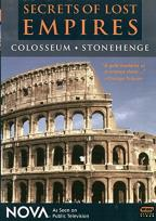Nova - Secrets of Lost Empires: Stonehenge and Colosseum