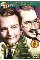 TV Comedy 2-Pack: Red Skelton/Groucho Marx