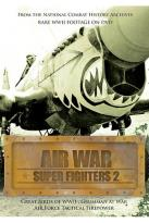 Air War - Super Fighters: Vol. 2