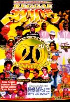 Reggae Sting - 20th Anniversary