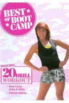 Mindy Mylrea: Best of Boot Camp