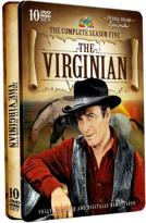 Virginian - The Complete Season Five