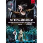 Enchanted Island (The Metropolitan Opera)