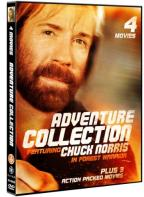 Adventure Collection: Movie 4 Pack