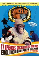 Lancelot Link, Secret Chimp - Complete Special Collector's Edition
