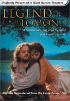 IMAX - Legend of Loch Lomond