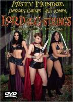 Lord Of The G-Strings : The Femaleship Of The String