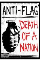 Anti-Flag - The Death of a Nation