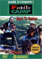 Mark O'Connor's Fiddle Camp