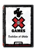 X Games: Evolution of Skate