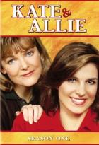 Kate & Allie - The Complete First Season
