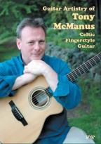 Tony McManus - Guitar Artistry of Tony McManus: Celtic Fingerstyle Guitar