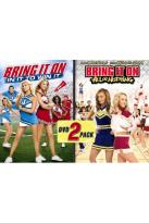 Bring It On: In It To Win It/Bring It On: All Or Nothing