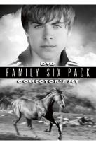 Family - 6 Movie Pack
