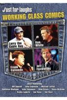 Just for Laughs: Stand-Up - Working Class