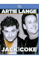 Artie Lange: Jack and Coke