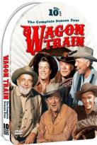 Wagon Train - The Complete Season Four
