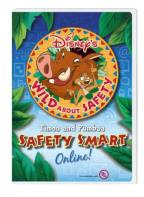 Disney's Wild About Safety with Timon and Pumbaa: Safety Smart Online!