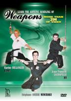 Weapons of Budo, Vol. 1