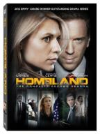 Homeland - The Complete Second Season