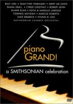 Piano Grand! - A Smithsonian Celebration