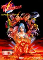Night Warriors - Darkstalkers' Revenge Vol. 2