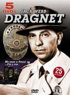 Dragnet - 5-Disc Set