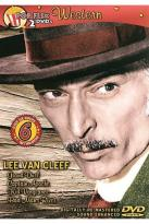 Lee Van Cleef 4 Movie Collection