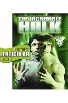Incredible Hulk - The Complete Fourth Season
