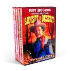 Roy Rogers Double Feature: Collection 1