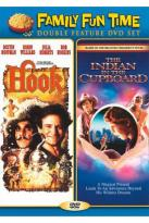 Indian In The Cupboard/Hook