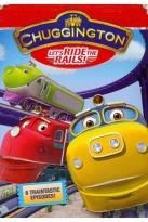 Chuggington: Let's Ride the Rails!