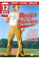 Movies for the Mancave: 12 Movie Pack