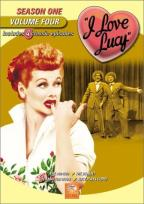 I Love Lucy - Season 1: Vol. 4