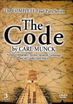 Code - Complete Series by Carl Munck