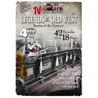 Legends of the Old West: Stories of the Century