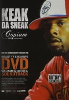 Keak Da Sneak - Copium: The Movie