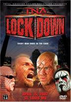 TNA Wrestling - Lockdown 2007