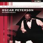 Oscar Peterson: Reunion Blues