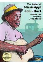 John Miller: The Guitar of Mississippi John Hurt, Vol. 1