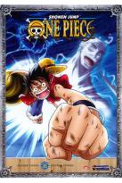 One Piece: Season 3 - Fourth Voyage