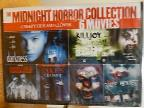 Midnight Horror Collection: Creepy Kids and Clowns - 6 Movies