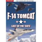 F-14 Tomcat: Last of the Cats