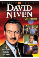 David Niven Collection, Vol. 1