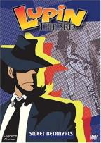 Lupin The 3rd - Vol. 8: Sweet Betrayals