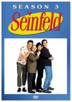 Seinfeld - The Complete Third Season