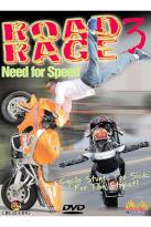Road Rage #3: Need for Speed