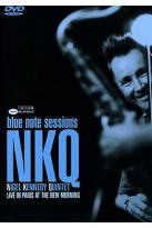 Nigel Kennedy - Live in Paris: The New Morning